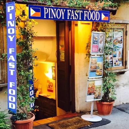 pinoy cerca