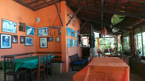 Restaurante do Paulo