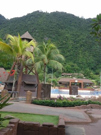 View From Inside Lost World Of Tambun Picture Of Lost World Hotel