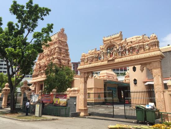 Sri SivaKrishna Temple