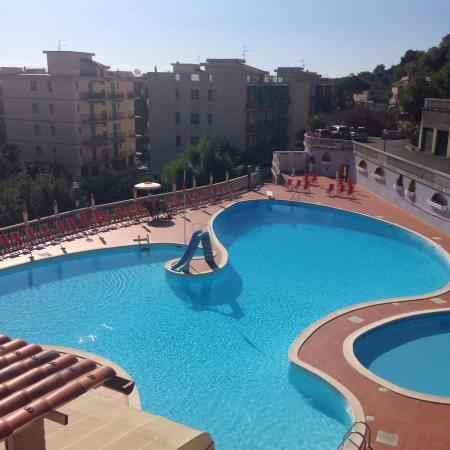Hotel Paco: photo0.jpg