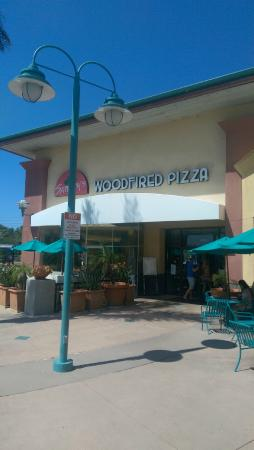 Sammy's Woodfired Pizza & Grill - Mission Valley