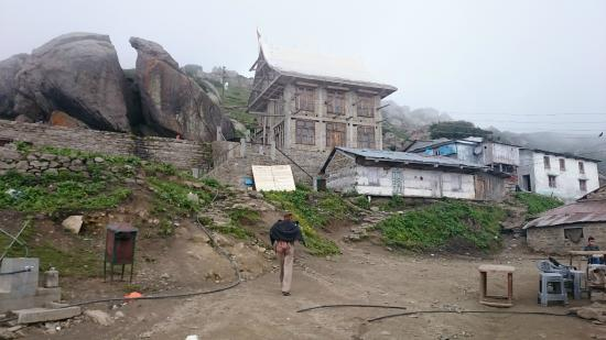 Sirmour, India: Chureshwar (Shirgul) ji Maharaj Temple