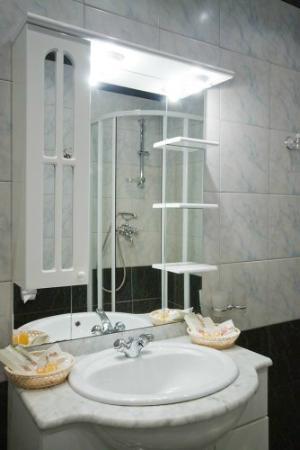 Park Avenue Hotel : Ванная
