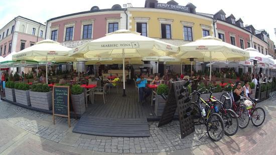 Skarbiec Wina Restaurant