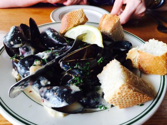 Picture of stella 39 s fish cafe minneapolis for Stellas fish cafe menu