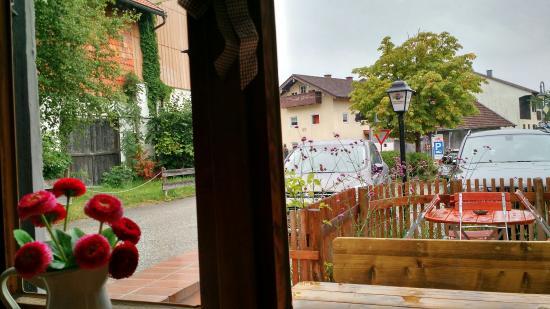 Hoslwang, Tyskland: Landhof Angstl