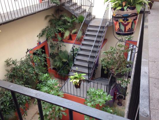 El Hotelito: photo0.jpg