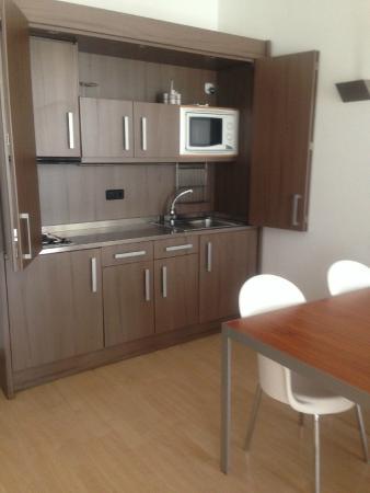 Sant Jordi Apartaments Fontanella