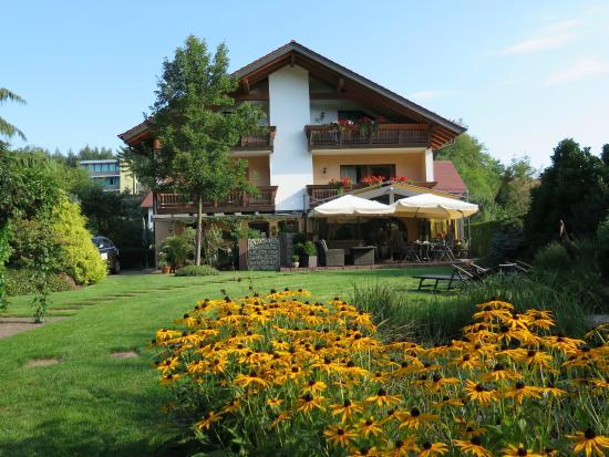 Hotel Landhaus Felsengarten