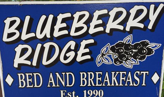 Blueberry Ridge Bed And Breakfast Marquette