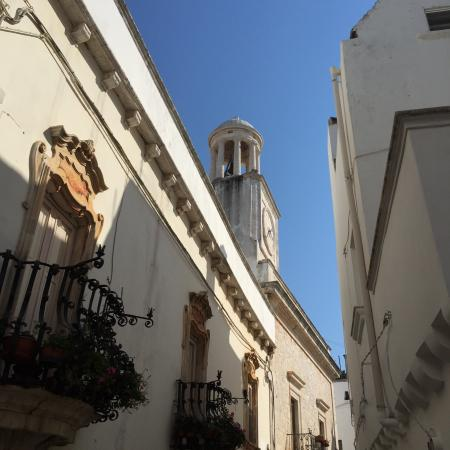 Locorotondo, Italy: Chiesa di San Nicola