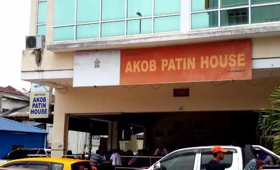 Akob Patin House