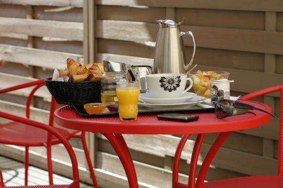 Hotel Best Western Saumur