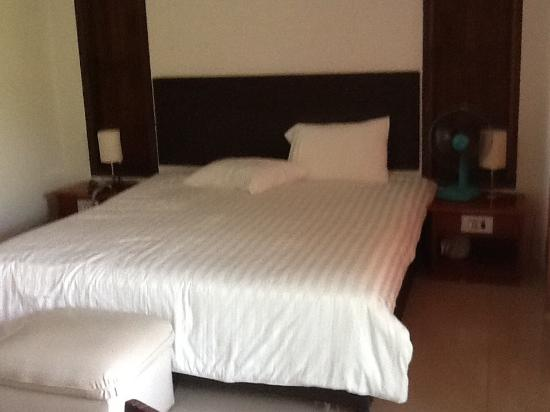 Rawai Beach Resort: My room