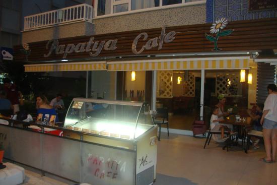 Papatya Cafe Ev Yemekleri