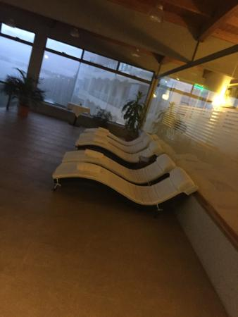 Alma del Lago Suites & Spa: Melhor hotel de Bariloche. Excelente.