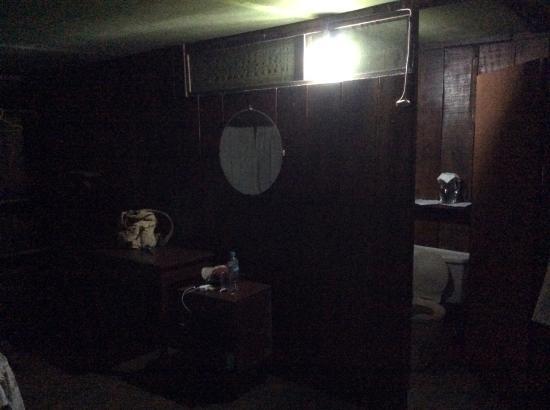 Amazonas Sinchicuy Lodge: Номер