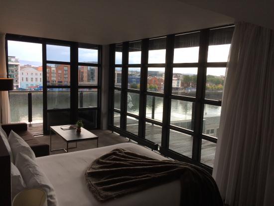 The Spencer Hotel Dublin IFSC: photo4.jpg