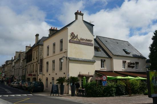 Hotel Reine Mathilde Tripadvisor