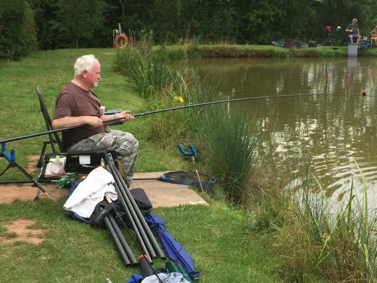 Arden Fishery