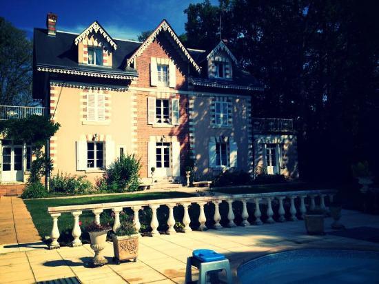 Cormeray, Frankrijk: Chateau