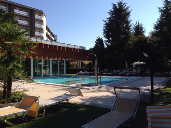 Continental Terme Hotel Montegrotto Terme Province Of Padua Italien