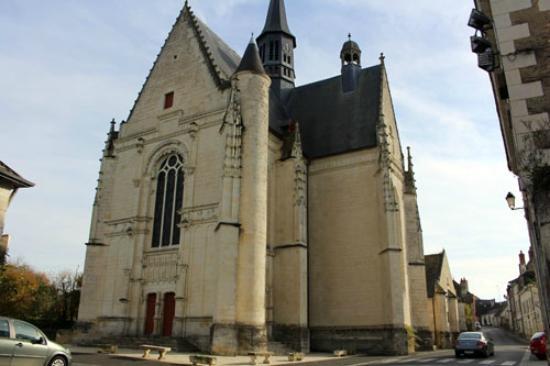 Montresor, Γαλλία: 外観