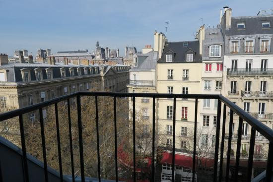 Picture Of Hotel De Nice Paris Tripadvisor