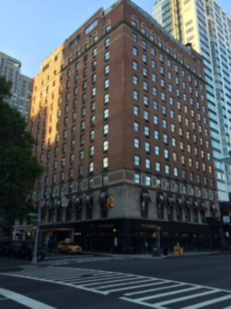 The Empire Hotel New York City 2018 World S Best Hotels