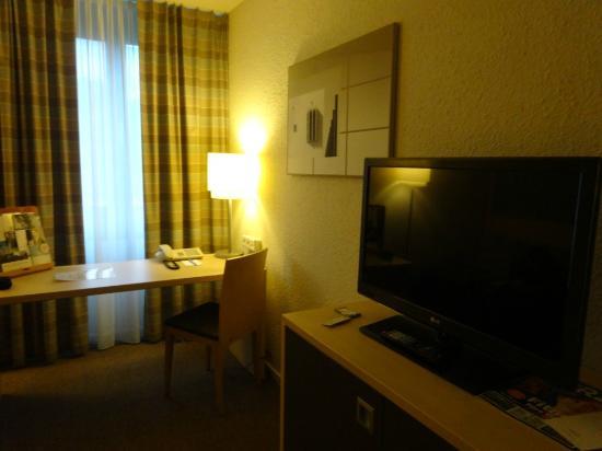 Mercure Hotel Bonn Hardtberg: Inside