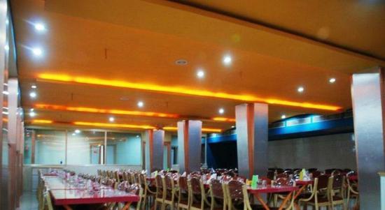Hotel Nyay Mandir