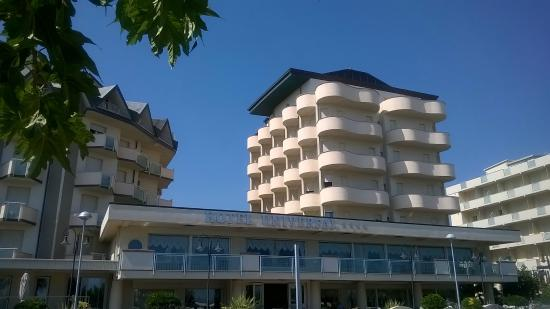 Photo of Hotel Universal Cervia