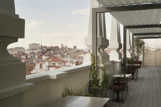 Terraza Con Vistas 360º Picture Of Nice To Meet You