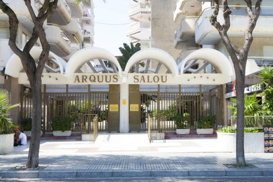 Apartamentos Arquus