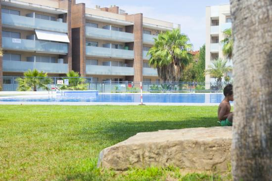 Ibersol Spa Aqquaria Apartment Reviews Salou Costa Dorada