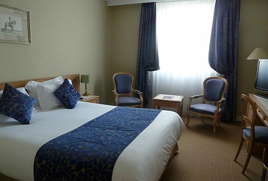 Hotel Le Meditel : Chambre Standard