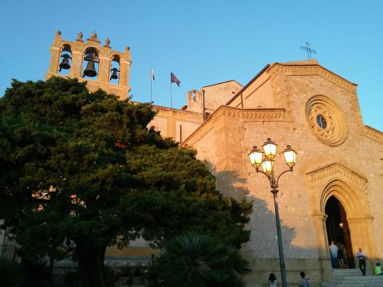 Santuario Maria Santissima Di Custonaci