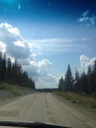 Stode  |  Vasternorrland County, Suécia