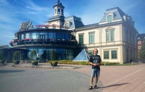 Vasternorrland County, Swedia: Sundsvall