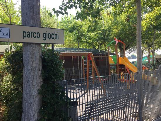 Camping La Pineta: photo0.jpg
