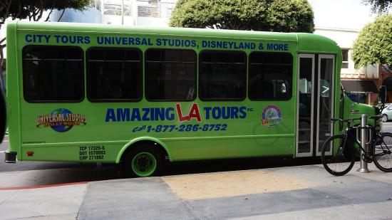 Disneyland Tour Guide Job Description