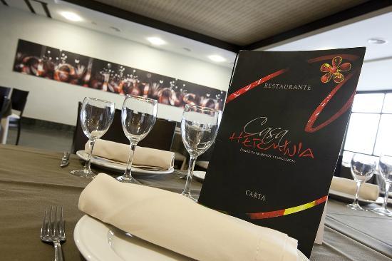 Restaurante Casa Herminia