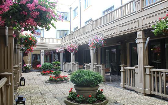 스틸로간 파크 호텔