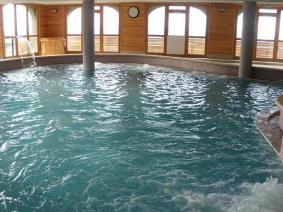 Residence Ondeale : Espace forme aquatique