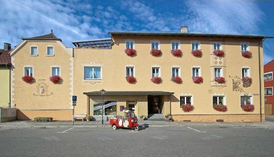 Gasthaus Zum Iglhaut