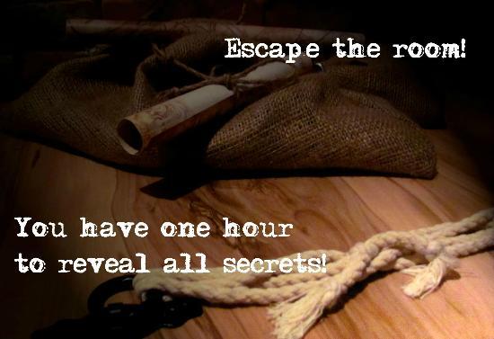Hour Escape