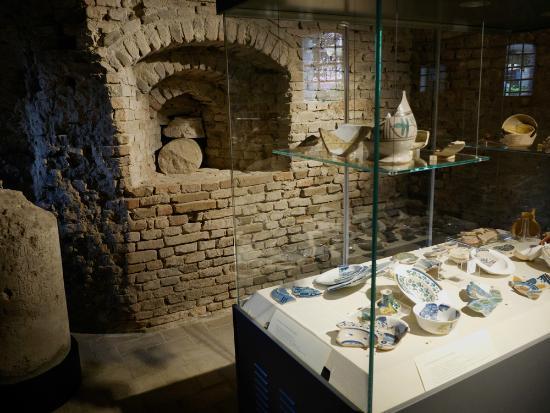 MAF - Museo Archeologico Civico Tobia Aldini