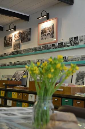 The PhotoHouse: Lots of nostalgic postcards