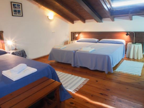 Casa de la montana avin spanje foto 39 s reviews en for Hotel familiar montana